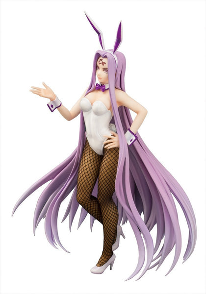 Fate/Extella: Medusa Miwaku no Bunny Suit Ver. 1/8 Scale Figure Free Expedited Shipping Aoshima
