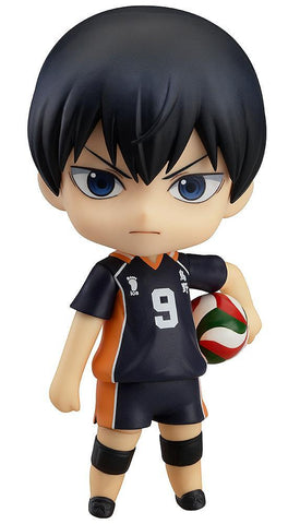 Nendoroid Tobio Kageyama (Re-Run #4): Haikyu!! Pre-order Good Smile Company