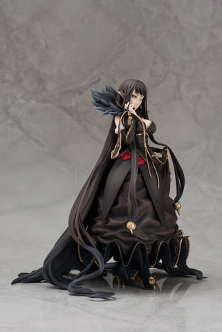 "Fate/Apocrypha: Assassin of ""Red"" Semiramis 1/8 Scale Figure Pre-order Aoshima"