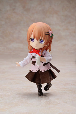 Is the Order a Rabbit?: Chibikko Doll Cocoa Non-Scale Figure Pre-order Funny Knights (Aoshima)