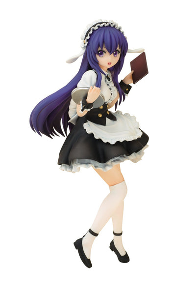 Is The Order A Rabbit?: Rize 1/7 Scale Figure 1/7 Scale Figure Funny Knights