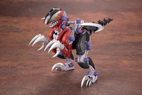 ZOIDS: EZ-027 Rev Raptor Model Kit No Longer Available Kotobukiya