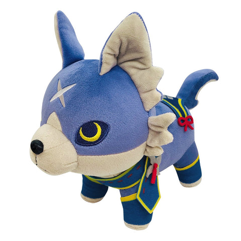 Monster Hunter: Monster Hunter Rise Chibi-Plush Palamute Plush Pre-order CAPCOM