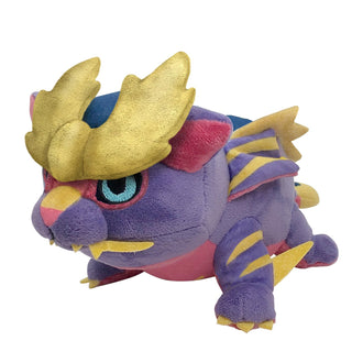 Monster Hunter: Magnamalo (re-run) Plush Pre-order CAPCOM