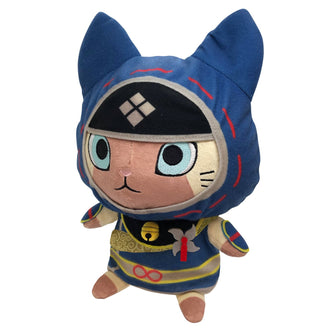Monster Hunter: Chibi-Plush Palico (re-run) Plush Pre-order CAPCOM