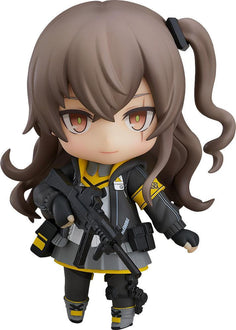 Nendoroid UMP45: Girls' Frontline Pre-order Good Smile Arts Shanghai