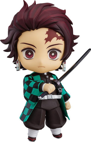 Nendoroid Tanjiro Kamado (2nd Order): Demon Slayer Pre-order Good Smile Company
