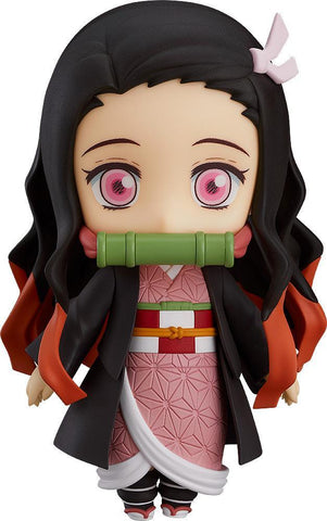 Nendoroid Nezuko Kamado (2nd Order): Demon Slayer Pre-order Good Smile Company