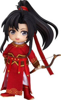 Nendoroid Doll Wei Wuxian (Qishan Night-Hunt Ver.): The Master of Diabolism Pre-order Good Smile Arts Shanghai