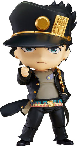 Nendoroid Jotaro Kujo (re-run): JoJo's Bizarre Adventure Pre-order Medicos Entertainment Co.