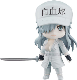 Nendoroid White Blood Cell (Neutrophil) (1196): Cells at Work! Pre-order Good Smile Company