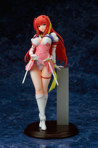 Beat Angel Escalayer Reboot: Escalayer 1/5.5 Scale Figure Free Expedited Shipping Kaitendoh