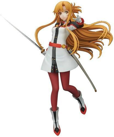 Sword Art Online -Ordinal Scale-: Asuna 1/7 Scale Figure Free Expedited Shipping Kaitendoh