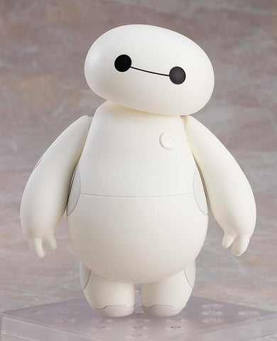 Nendoroid Baymax: Big Hero 6 Pre-order Good Smile Company