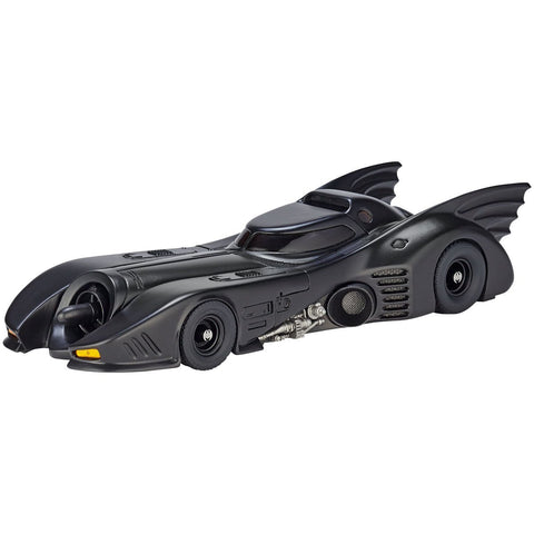 Batman (1989 Film): Movie Revo Batmobile 1989 Free Expedited Shipping Kaiyodo
