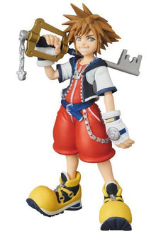 UDF Kingdom Hearts Sora UDF Medicom Toy
