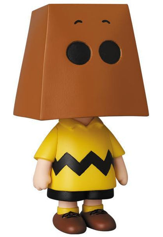 UDF Peanuts Series 10: Charlie Brown (Grocery Bag Ver.)