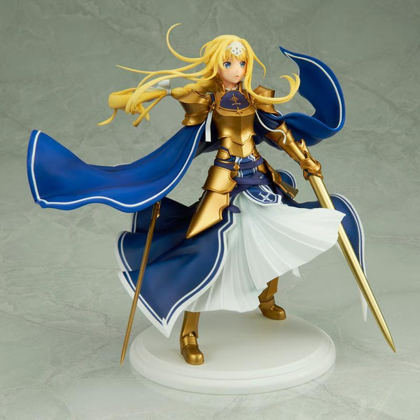 Sword Art Online: Alicization Alice Synthesis Thirty 1/7 Scale Figure Pre-order Wanderer
