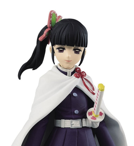 Demon Slayer Figure Vol. 7 (B:Kanao Tsuyuri) Prize Figure Pre-order Banpresto