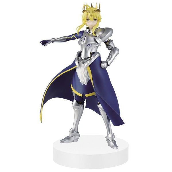 Fate/Grand Order: Lion King Servant Prize Figure Pre-order Banpresto