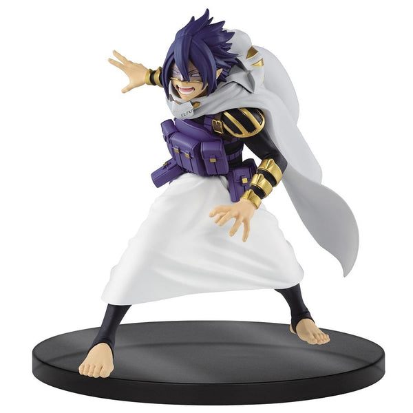 My Hero Academia: The Amazing Heroes (Vol. 11) Tamaki Amajiki Prize Figure Pre-order Banpresto