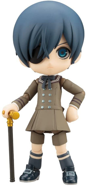 Black Butler: Book Of The Atlantic Ciel Phantomhive Cu-poche Cu-poche Kotobukiya