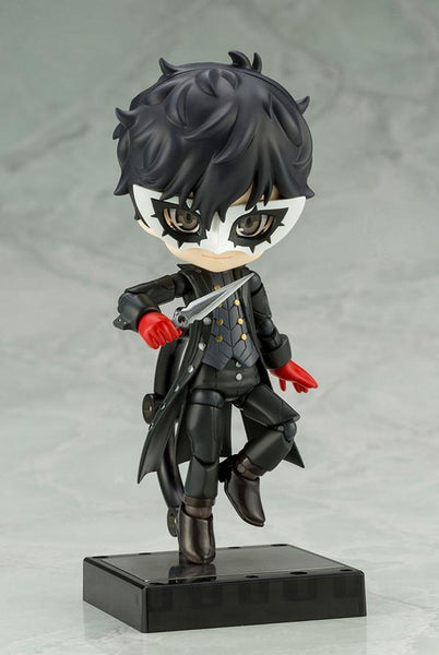 Persona5: [Anime Expo 2018 Exclusive] Hero Phantom Thief Ver. Cu-poche Cu-poche Kotobukiya