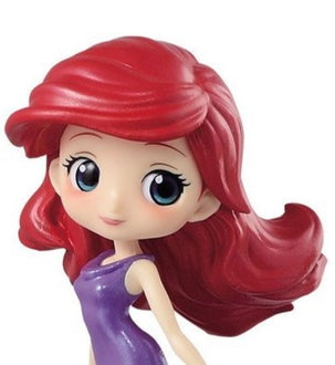 Q posket Petit -Story of the Little Mermaid- (Ver. D) Pre-order Banpresto