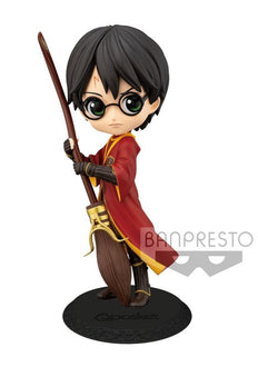 Q posket Quidditch Style Harry Potter (Ver. A): Harry Potter Q posket Banpresto