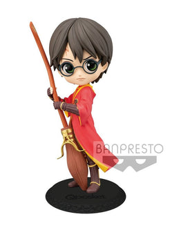 Q posket Quidditch Style Harry Potter (Ver. B): Harry Potter Q posket Banpresto