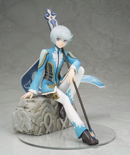 Tales of Zestiria the X: Mikleo 1/7 Scale Figure Free Expedited Shipping Alter