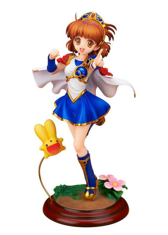 Mado Monogatari Arle Nadja 1/8 Scale Figure Free Expedited Shipping Alter
