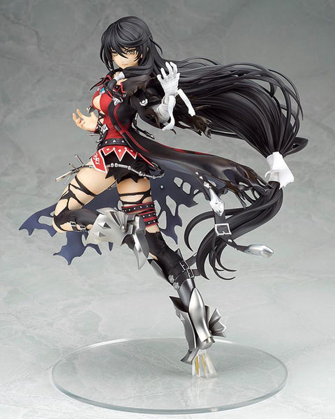 Tales of Berseria: Velvet Crowe 1/8 Scale Figure Pre-order Alter