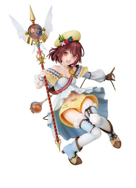 Atelier Sophie: The Alchemist of the Mysterious Book: Sophie 1/7 Scale Figure Pre-order Alter