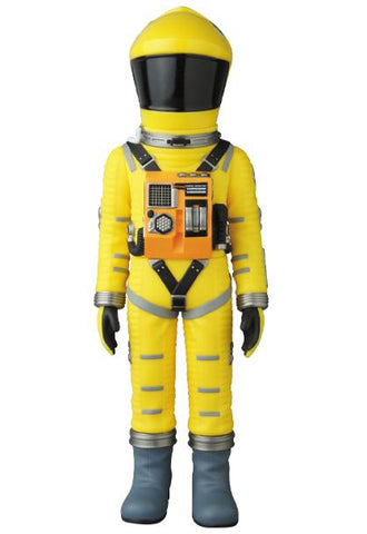 2001 A Space Odyssey: VCD Space Suit Yellow Ver. Non-Scale Figure Pre-order Medicom Toy
