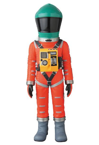 2001 A Space Odyssey: VCD Space Suit Green Ver. Non-Scale Figure Pre-order Medicom Toy