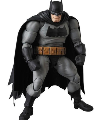 DC Comics: Batman (The Dark Knight Returns) Non-Scale Figure Non-Scale Figure Medicom Toy