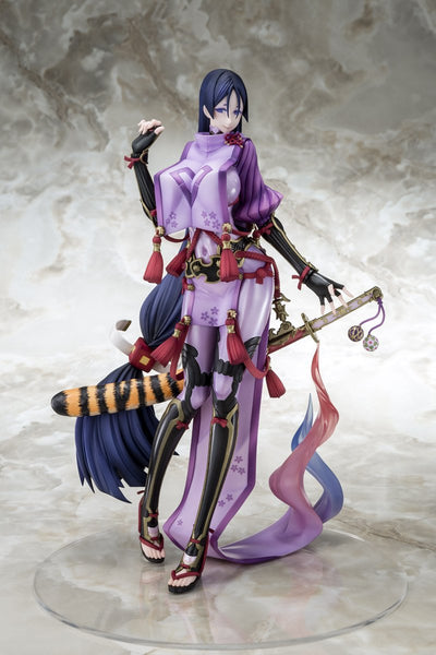 Fate/Grand Order: Berserker/Minamoto-no-Raikou (Re-Run) 1/7 Scale Figure Free Expedited Shipping Bellfine Co.