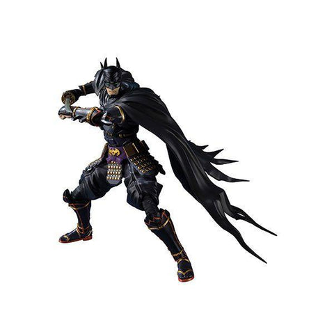 Ninja Batman: Bandai S.H.Figuarts Ninja Batman Non-Scale Figure Tamashii Nations