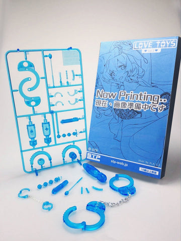 Love Toys Vol. 2 (Re-Released) Props and Accessories Skytube