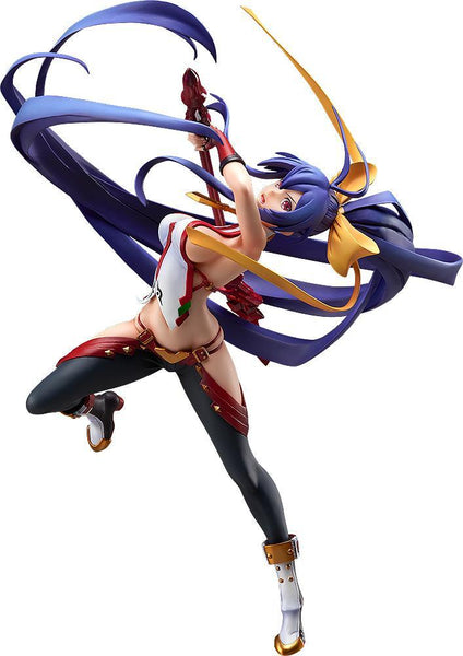 Blazblue Centralfiction: Mai Natsume 1/8 Scale Figure 1/8 Scale Figure FREEing
