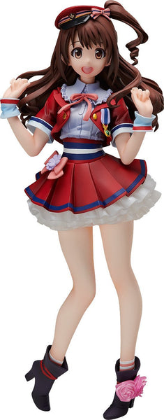 The Idolm@ster Cinderella Girls: Uzuki Shimamura New Generations Ver. 1/8 Scale Figure Free Expedited Shipping FREEing