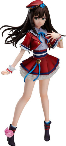 The Idolm@ster Cinderella Girls: Rin Shibuya New Generations Ver. 1/8 Scale Figure Free Expedited Shipping FREEing