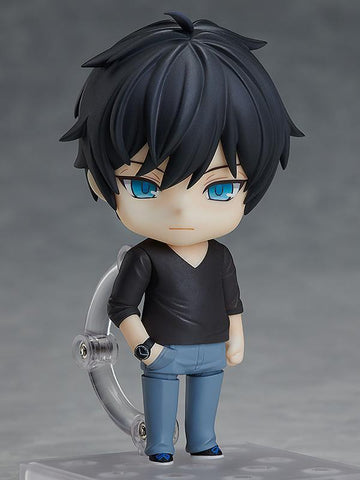Nendoroid Kurose Riku: Ten Count Nendoroid FREEing