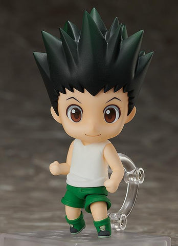 Nendoroid Gon Freecss: Hunter x Hunter Pre-order FREEing