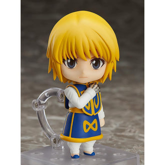 Nendoroid Kurapika: Hunter X Hunter Nendoroid FREEing