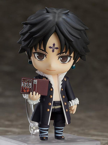 Nendoroid Chrollo Lucilfer: Hunter x Hunter Pre-order FREEing