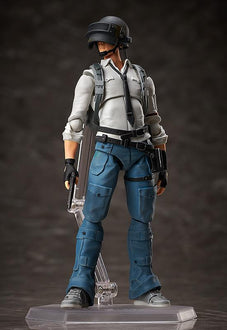 figma The Lone Survivor: Playerunknown's Battlegrounds Pre-order Max Factory