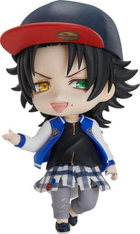 Nendoroid Jiro Yamada: Hypnosis Mic -Division Rap Battle- Pre-order FREEing