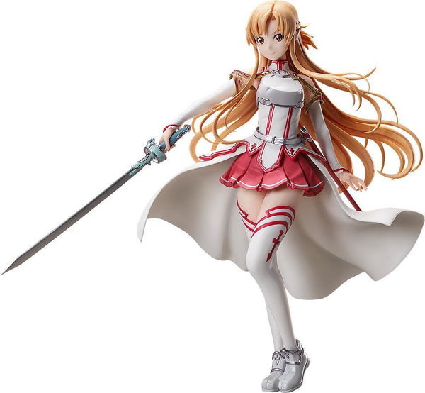 Sword Art Online: Asuna (Knights of the Blood Ver.) 1/4 Scale Figure Pre-order FREEing